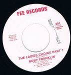 Boby Franklin The Ladies Choice Part 1 Fee